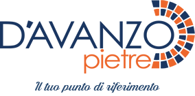 Logo D'Avanzo Pietre